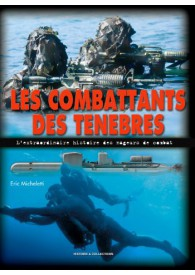 COMBATTANTS DES TÉNÈBRES
