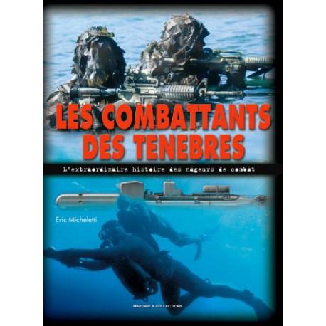 LES COMBATTANTS DES TENEBRES