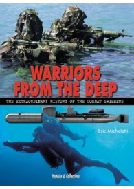 WARRIORS FROM THE DEEP (GB)