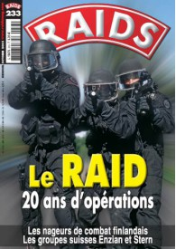 RAIDS N°233