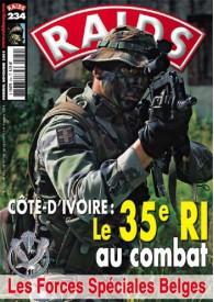 RAIDS N°234
