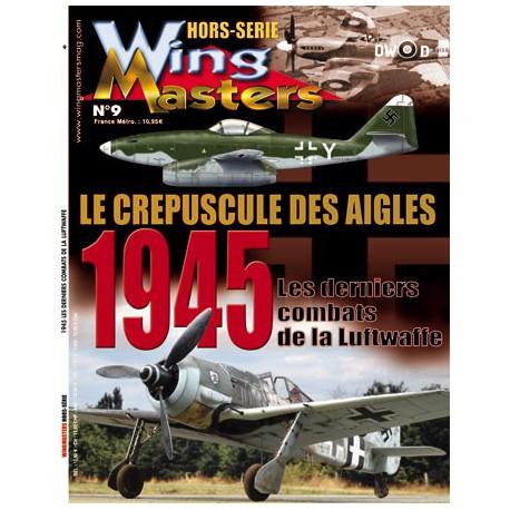 WINGMASTERS H.S. N°009
