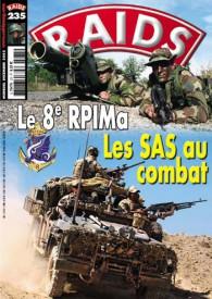 RAIDS N°235