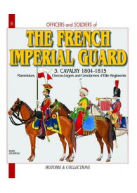 FRENCH IMPERIAL GUARD VOL.3 (GB)