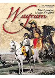 WAGRAM THE APOGEE OF THE EMPIRE (GB)