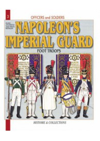 FRENCH IMPERIAL GUARD VOL.1...