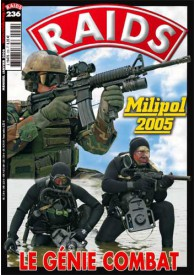 RAIDS N°236