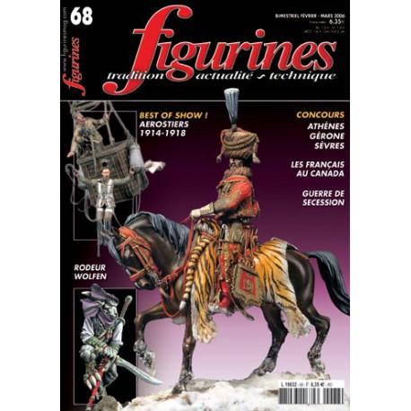 FIGURINES N°068