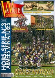 VAEVICTIS H.S. N°003