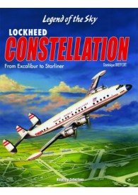 LOCKHEED CONSTELLATION (GB)