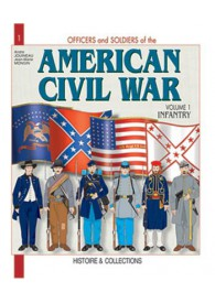 AMERICAN CIVIL WAR VOL.1 (GB)