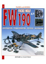 FW 190 SUPER-DETAILED (GB)