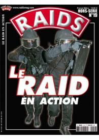 RAIDS H.S. N°019 LE RAIDS...