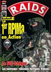 RAIDS N°241