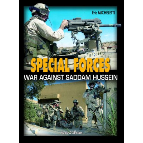 SPECIAL FORCES IN IRAQ (GB)