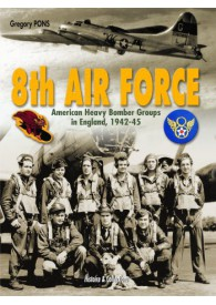 THE 8th AIR FORCE (GB)