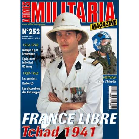 MILITARIA N°252