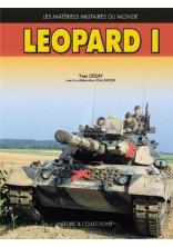 LE CHAR LEOPARD 1