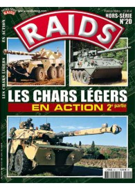 RAIDS H.S. N°020