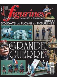 FIGURINES H.S. N°003