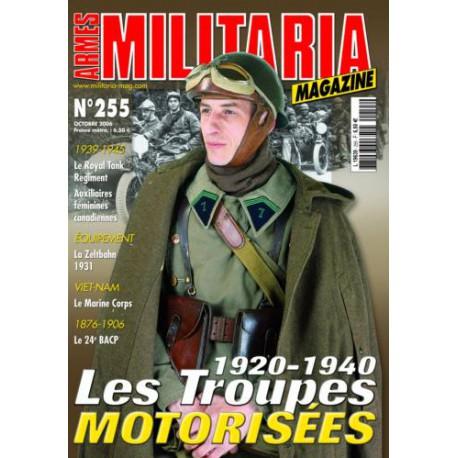 MILITARIA N°255