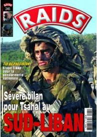 RAIDS N°245