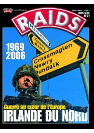 RAIDS H.S. N°021 IRLANDE DU...