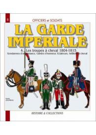 LA GARDE IMPÉRIALE TOME 4