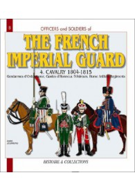 FRENCH IMPERIAL GUARD VOL.4...