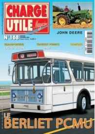 CHARGE UTILE N°168