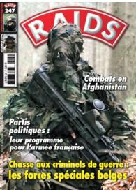 RAIDS N°247