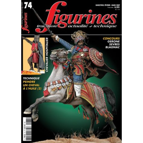 FIGURINES N°074