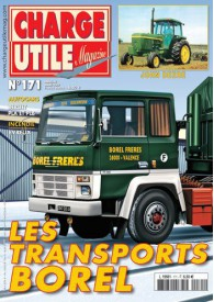 CHARGE UTILE N°171