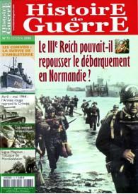 HISTOIRE DE GUERRE (ancienne serie) N°073