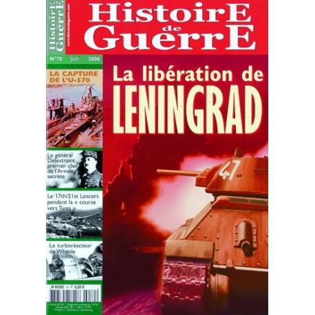 HISTOIRE DE GUERRE (ancienne serie) N°070