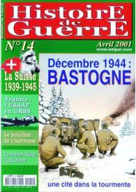 HISTOIRE DE GUERRE...