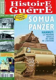 HISTOIRE DE GUERRE (ancienne serie) N°068