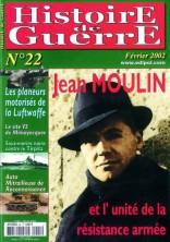 HISTOIRE DE GUERRE (ancienne serie) N°022
