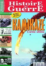 HISTOIRE DE GUERRE (ancienne serie) N°071