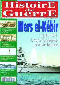 HISTOIRE DE GUERRE (ancienne serie) N°066