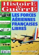 HISTOIRE DE GUERRE (ancienne serie) N°060