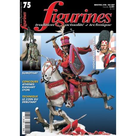 FIGURINES N°075