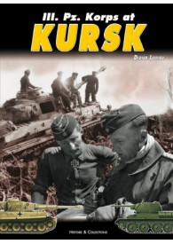 III. PZ. KORPS AT KURSK (GB)