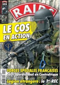 RAIDS N°252