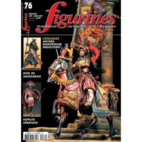 FIGURINES N°076