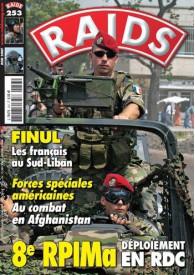 RAIDS N°253
