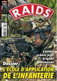 RAIDS N°256