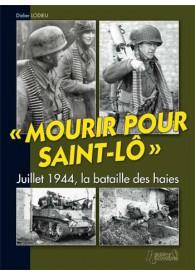 MOURIR POUR SAINT-LÔ
