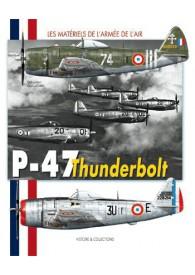 LES P47 THUNDERBOLT FRANCAIS