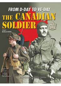 THE CANADIAN SOLDIER (GB)